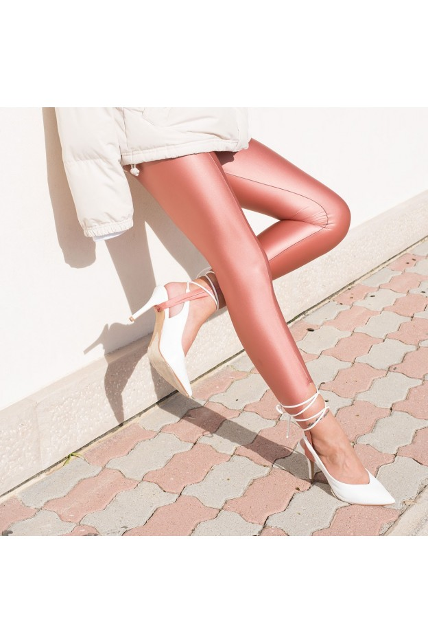 Leggins Cheval Beverly Rosa