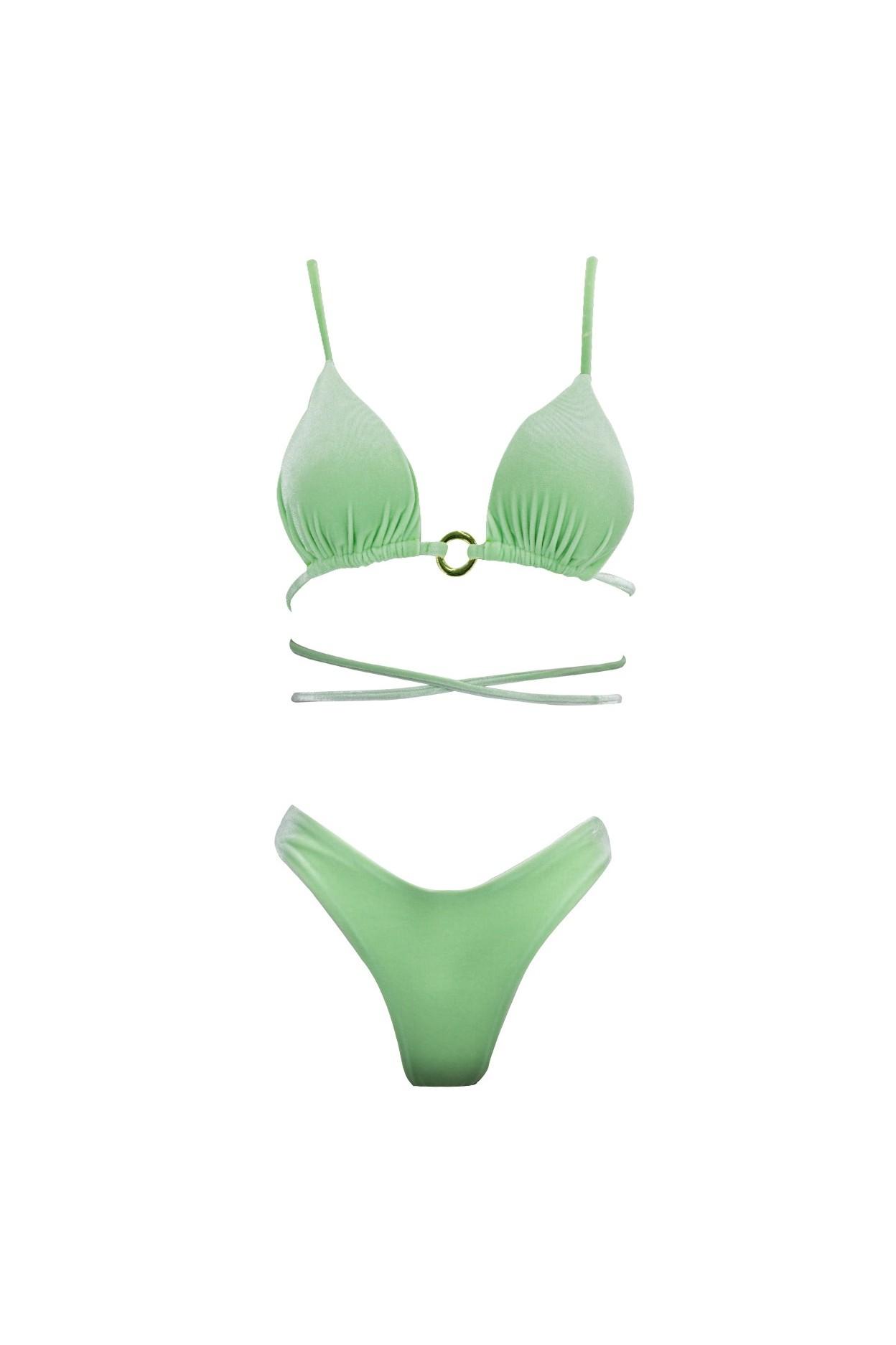 Nur Green n.1